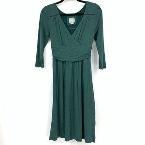 Maeve Anthropologie Small Petite SP Galena Dress